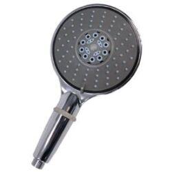 KDF zuhanyszűrő 10 cm fejátmérő (zuhanyrózsa)