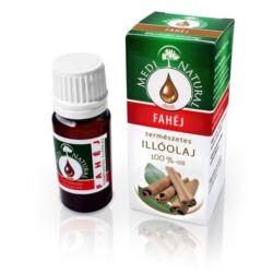 Fahéj illóolaj 10 ml Medinatural