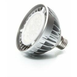 LED izzó, PAR30, E27-es foglalat, 680lm, 14,5W, 4000K, hideg fény, szabályozható, VERBATIM