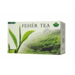 HERBÁRIA TEA FEHÉR FILTERES 20DB