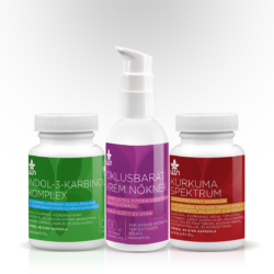 ENDO STOP CSOMAG Wise Tree Naturals