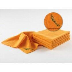 Portörlő kendő narancs - Vixi