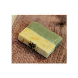 Gyógynövényes szappan teafa olajjal 100 g