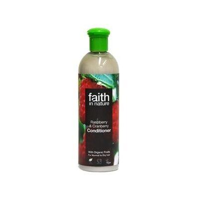 Málna és vörösáfonya hajkondícionáló - Faith in Nature 250ml