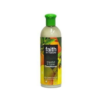 Grapefruit és narancs hajkondícionáló - Faith in Nature 250ml