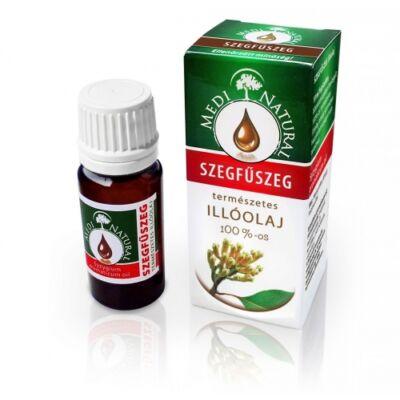 Szegfűszeg illóolaj 10 ml Medinatural