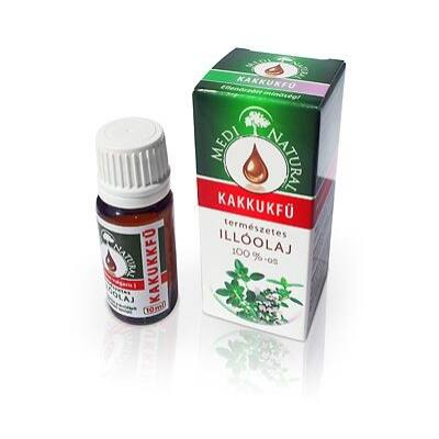 Kakukkfű illóolaj 10 ml Medinatural