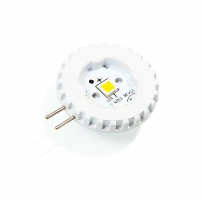 LED izzó, G4-es foglalattal, 85lm, 1,5W, 2700K, meleg fény, bliszterben, VERBATIM