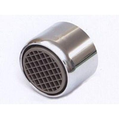Víztakarékos perlátor belső menetes foglalattal  - 5L/perc (okkersárga)