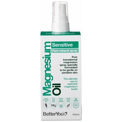 BETTERYOU MAGNÉZIUM OLAJ SPRAY 100ml
