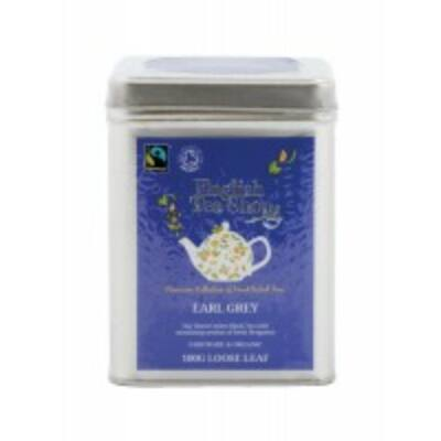 BIO ETS TEA EARL GREY FILTERES 20DB