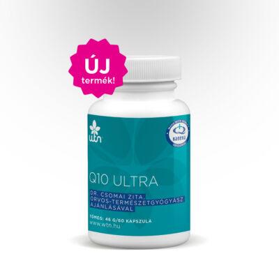 WTN Q10 ultra - étrendkiegészítő