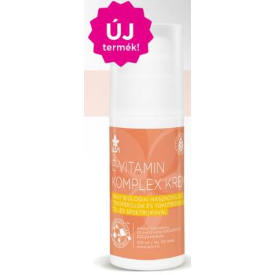 WTN E-vitamin komplex krém