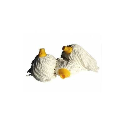 Csavarókosaras felmosófej 1 db - Vixi