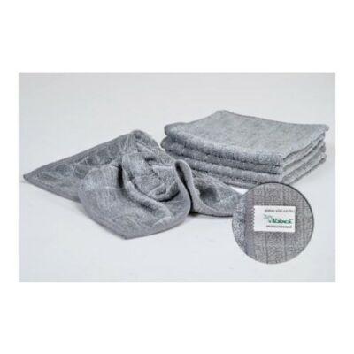 Ezüst mosogatókendő mikroszálas - Vixi