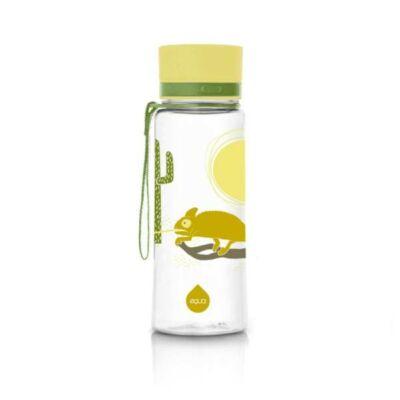 EQUA kulacs kaméleon 600 ml (BPA mentes műanyag)