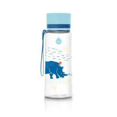 EQUA kulacs rinocérosz 400 ml (BPA mentes műanyag)