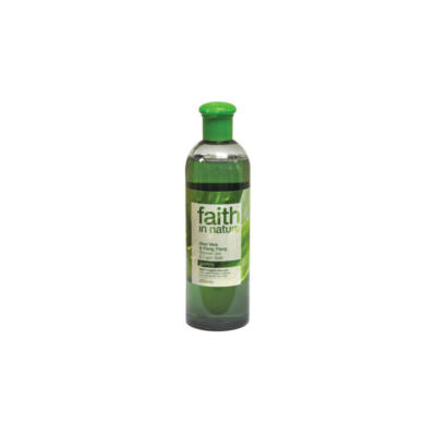 Aloe és Ilang Ilang tusfürdő - Faith in Nature 250ml
