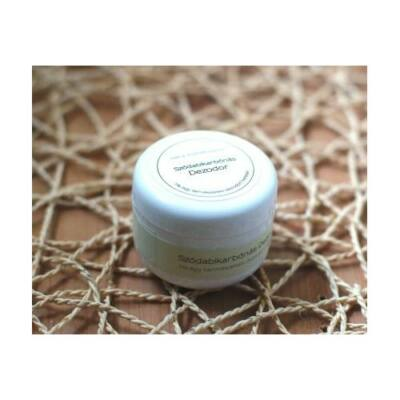 Citrom illatú krémdezodor szódabikarbónával 45 ml