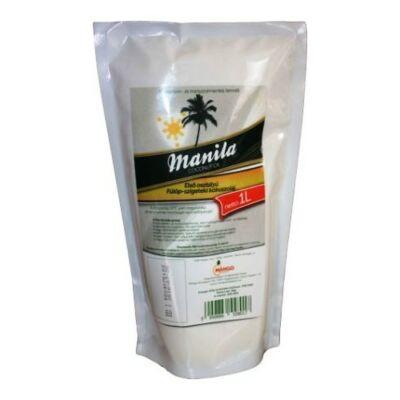 Manila prémium kókuszolaj 1000 ml