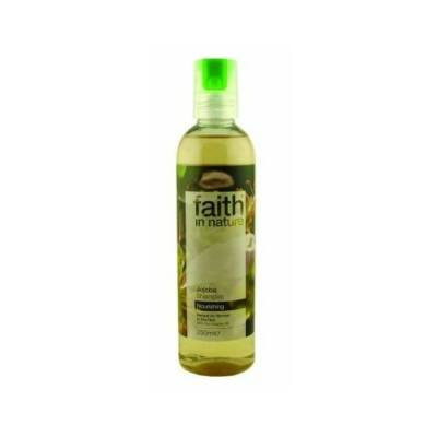Jojoba sampon - Faith in Nature (250ml)