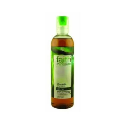 Bio kakaó sampon - Faith in Nature (250ml)