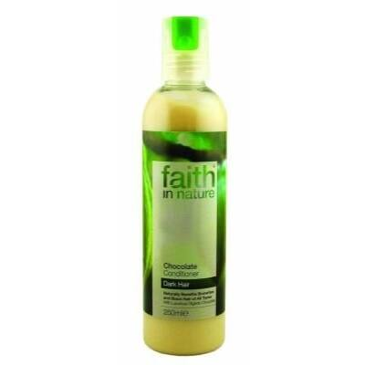 Bio kakaó hajkondícionáló - Faith in Nature 250ml