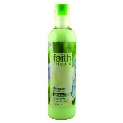 Rozmaring hajkondícionáló - Faith in Nature 250ml