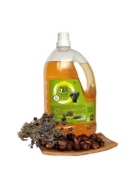 Mosódiós folyékony mosószer 3 liter Econut (levendula)