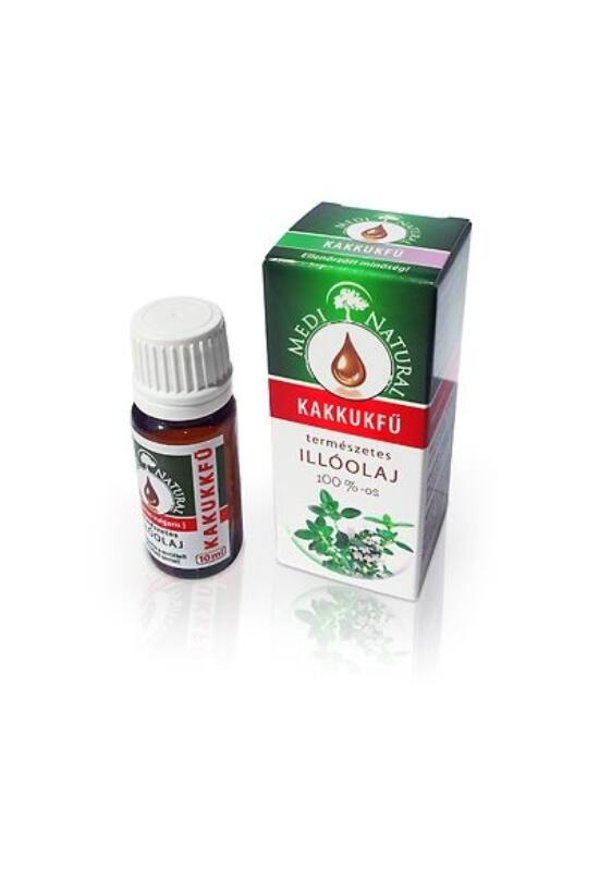 Kakukkfű illóolaj 10 ml Medinatural