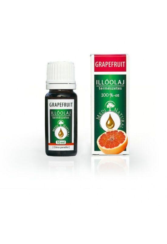 Grapefruit illóolaj 10 ml Medinatural