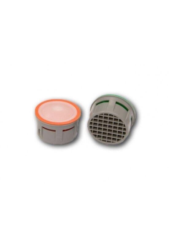 Víztakarékos perlátor (belső rész) - 3L/perc  (rózsaszín)