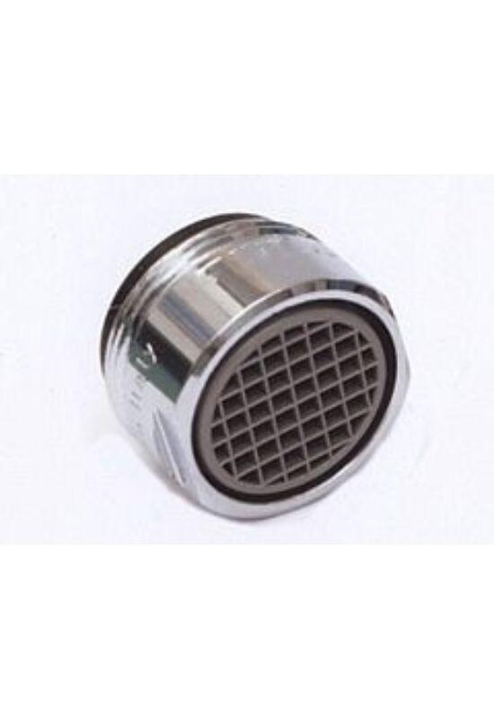 Víztakarékos perlátor külső menetes foglalattal  - 3L/perc (rózsaszín)