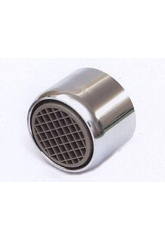 Víztakarékos perlátor belső menetes foglalattal  - 3L/perc (rózsaszín)