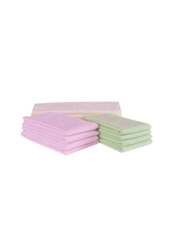 Babakendő rózsaszín 20x35 - Vixi